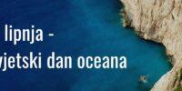 Preporuke uz 8. lipnja – Svjetski dan oceana