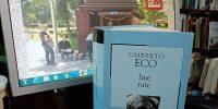Umberto Eco : Ime ruže – čitateljski osvrt Tomislava Mlinca