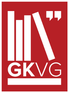GKVG crveni logotip