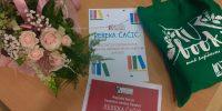 Čestitamo Rebeki Ćaćić – najčitačici Dječjeg odjela Gradske knjižnice Velika Gorica 2019./2020.godine!