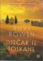 Dječak iz Toskane / Rhys Bowen