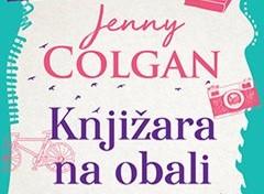 Jenny Colgan: Knjižara na obali – čitateljski osvrt Ivanke Zlodi