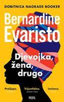 Djevojka, žena, drugo / Bernardine Evaristo