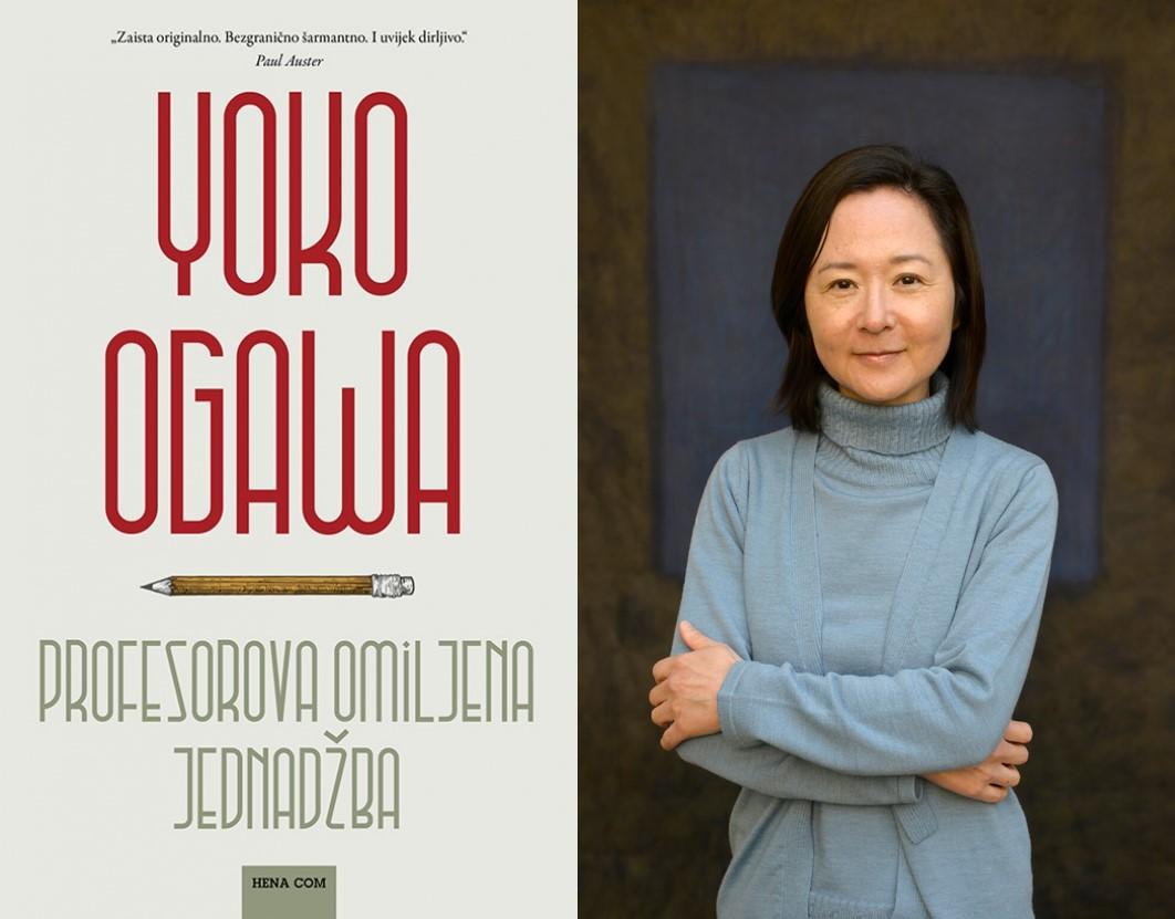 Knjiga tjedna – Yoko Ogawa: Profesorova omiljena jednadžba
