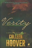 Verity / Colleen Hoover