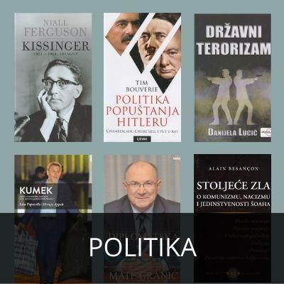 POLITIKA - KATALOG