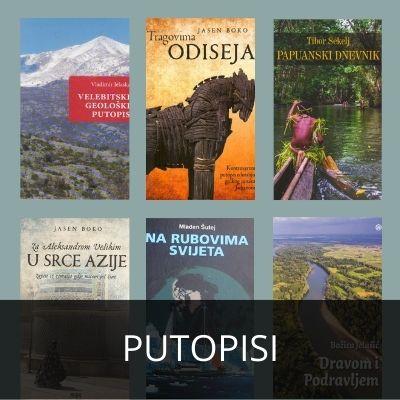 PUTOPISI - KATALOG