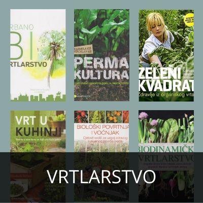 VRTLARSTVO - KATALOG