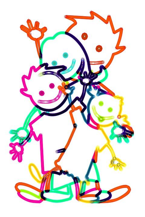 Komunikacija s djecom – kako je poboljšati?