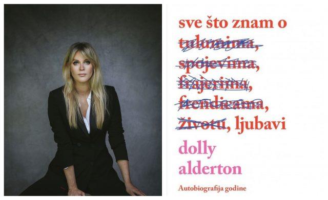KNJIGA TJEDNA Dolly Alderton: Sve što znam o ljubavi