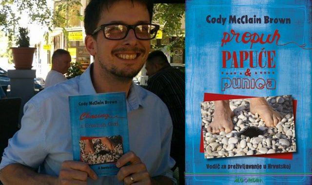 KNJIGA TJEDNA Cody McClain Brown: Propuh, papuče & punica