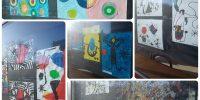 U svijetu likovnih umjetnika 3 – izložba dječjih radova