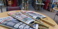 Otvaraju se čitaonice novina i časopisa i studijske čitaonice u knjižnici