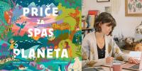 KNJIGA TJEDNA Anna Casals i Paolo Ferri: Priče za spas planeta