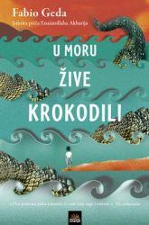 U moru žive krokodili
