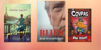 Knjige kolovoza 2021. – najposuđivanije