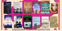 Književna tema: Afganistan
