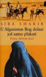 u afganistan bog dolazi jos samo plakati