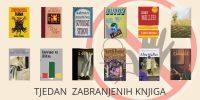 Tjedan zabranjenih knjiga