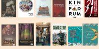 Hrvatski pisci – novoobjavljeno